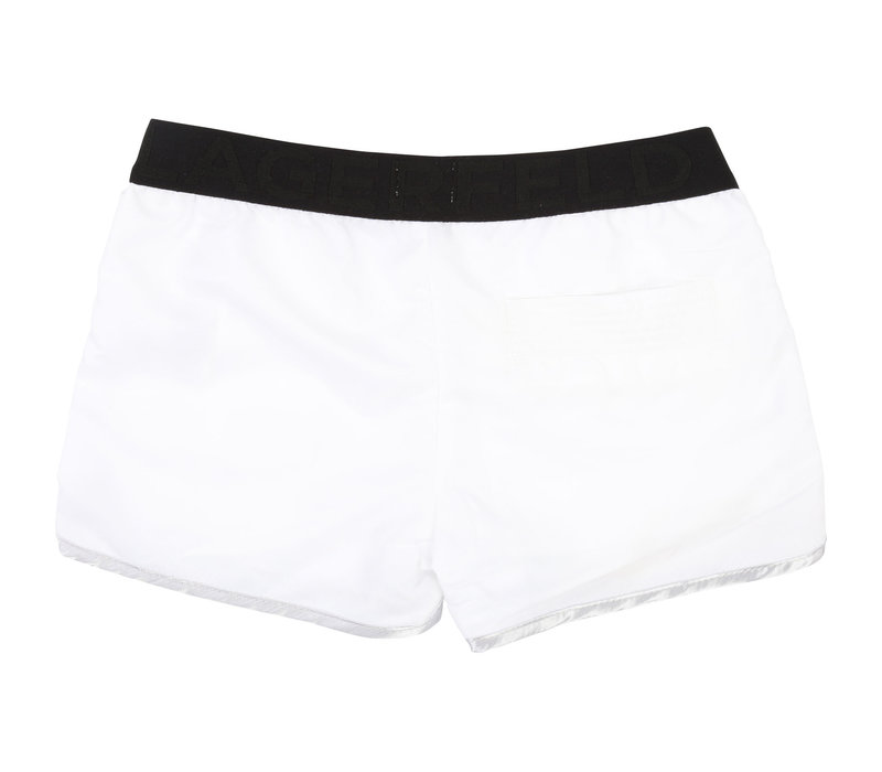 Karl Lagerfeld Girl's Short, PE19