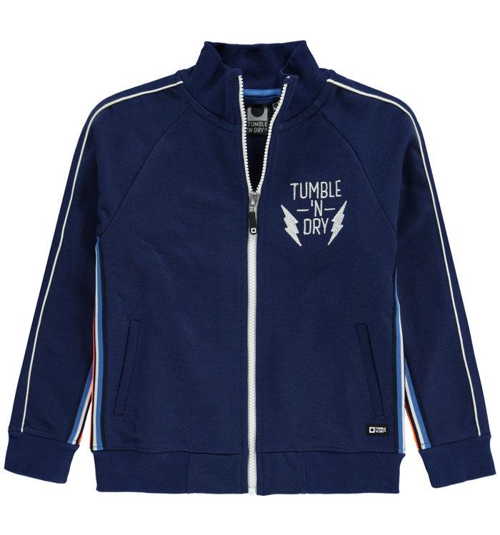 Tumble'n Dry Tumble'n Dry Boy's Cardigan, PE19
