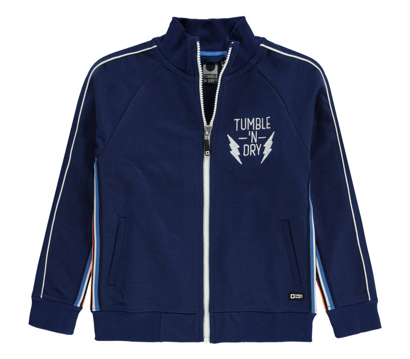Tumble'n Dry Boy's Cardigan, PE19