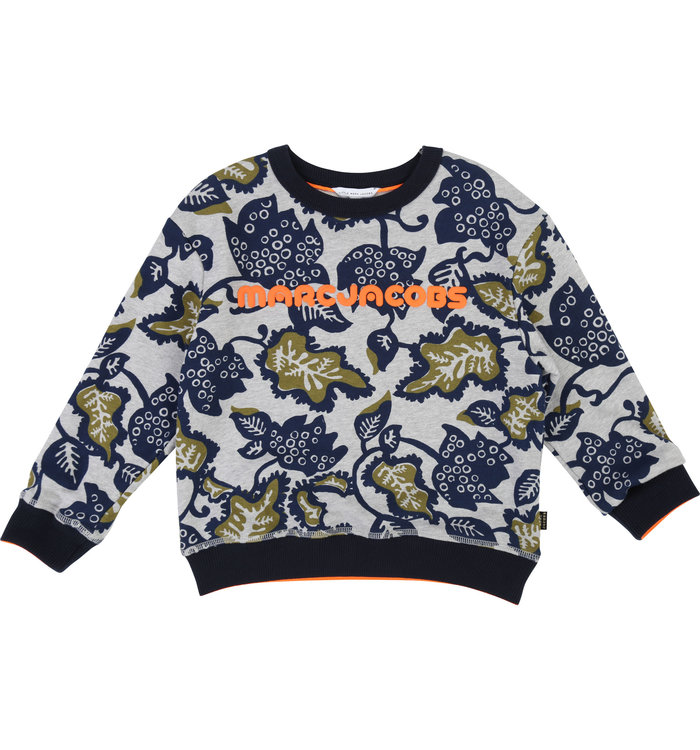 Little Marc Jacobs Boy's Sweater, PE19
