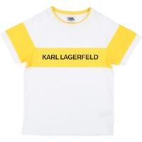 Karl Lagerfeld Boy's T-Shirt, PE19