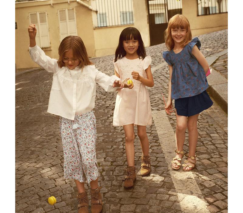 Chloé Girl's Capri, PE19