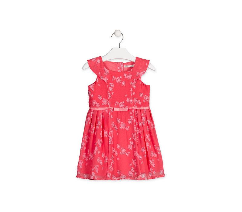 Losan Girl's Dress, PE19