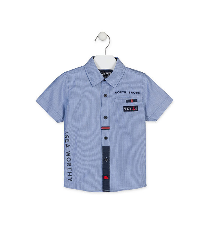 Losan Boy's Shirt, PE19