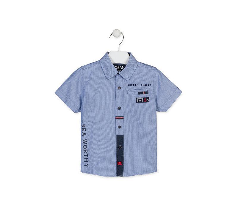Losan Boy's Shirt, PE19