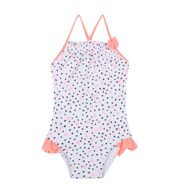 Maillot Fille 3Pommes, PE19