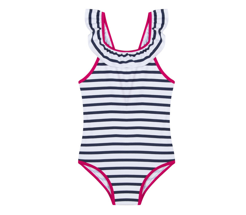 3Pommes Girl's Swimsuit, PE19