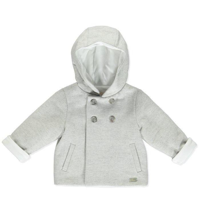Pureté du... Bébé Pureté du bébé Boy's Coat, AH19