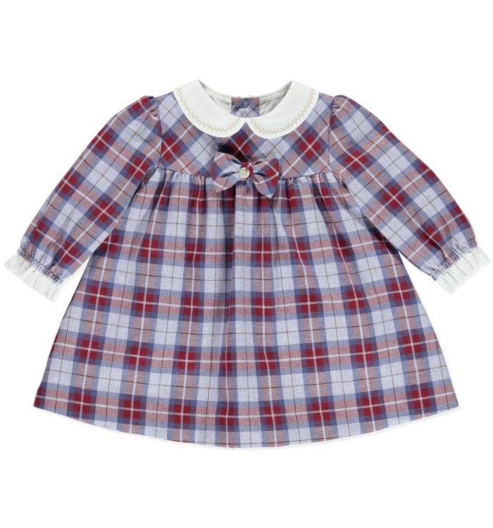 Pureté du... Bébé Pureté du Bébé Girl's Dress, AH19
