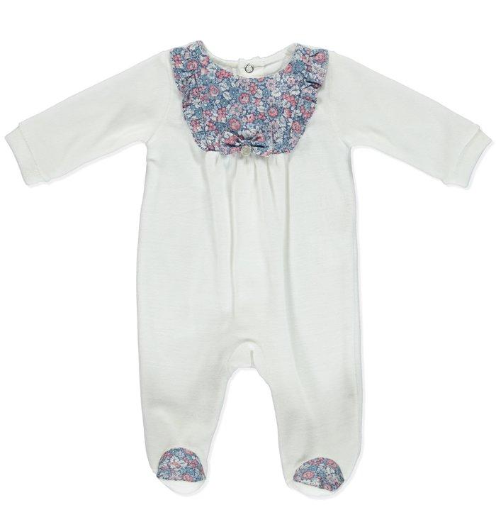 Pureté du... Bébé Pureté du Bébé Girl's Pyjama, AH19