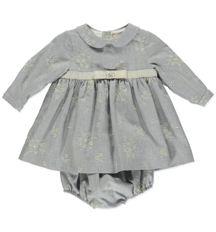 Pureté du... Bébé Pureté du Bébé Girl,s Dress, AH19