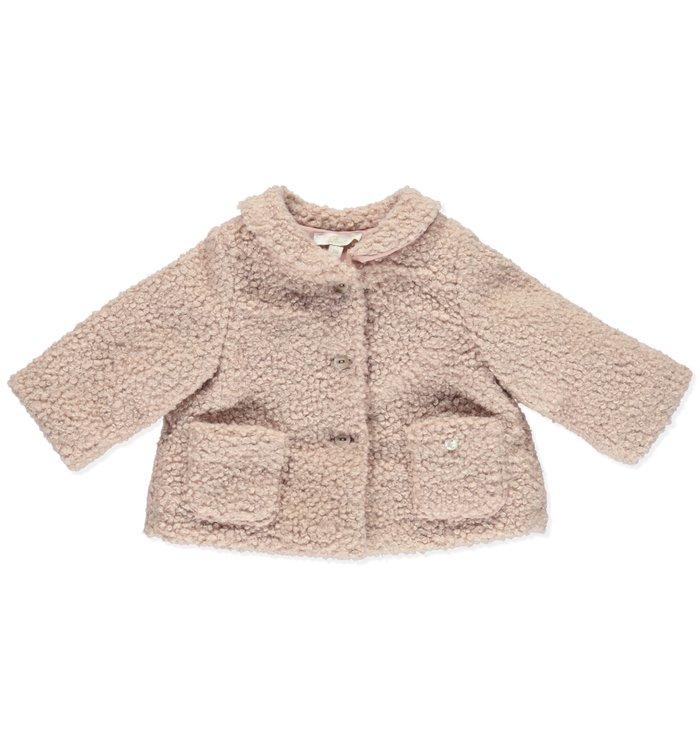 Pureté du... Bébé Pureté du Bébé Girl's Coat, AH19