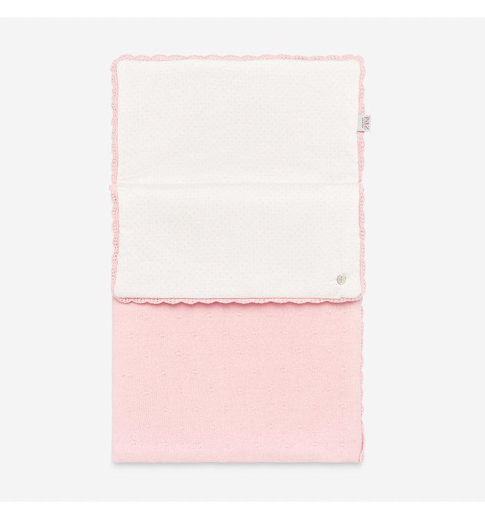 Paz Rodriguez Baby Blanket, AH19