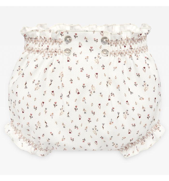 Paz Rodriguez Girl's Diaper Cover, AH19