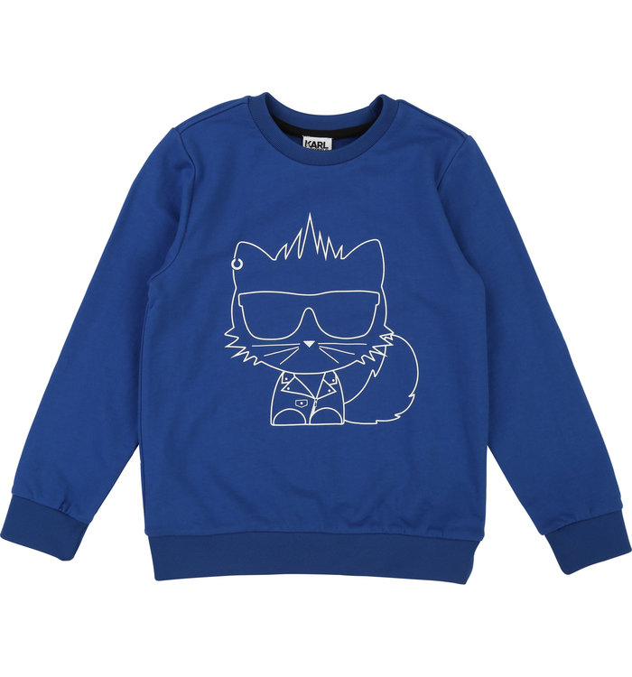 Karl Lagerfeld Karl Lagerfeld Boy's Sweater, PE19