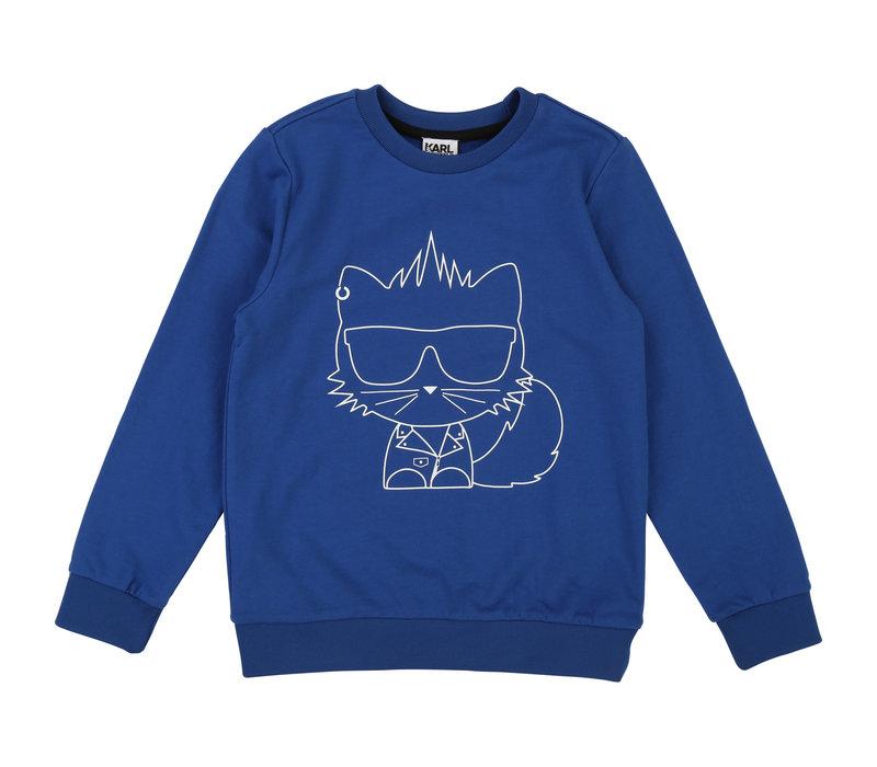 Karl Lagerfeld Boy's Sweater, PE19