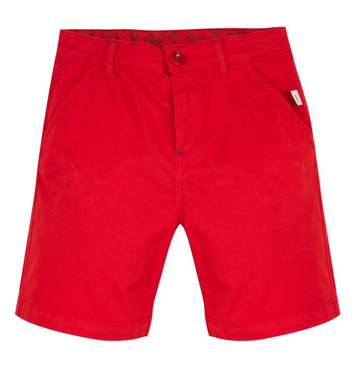 Paul Smith Paul Smith Boy's Bermuda, PE19