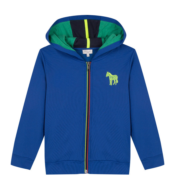Paul Smith Paul Smith Boy's Cardigan, PE19
