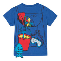 T-Shirt Garçon Paul Smith, PE19
