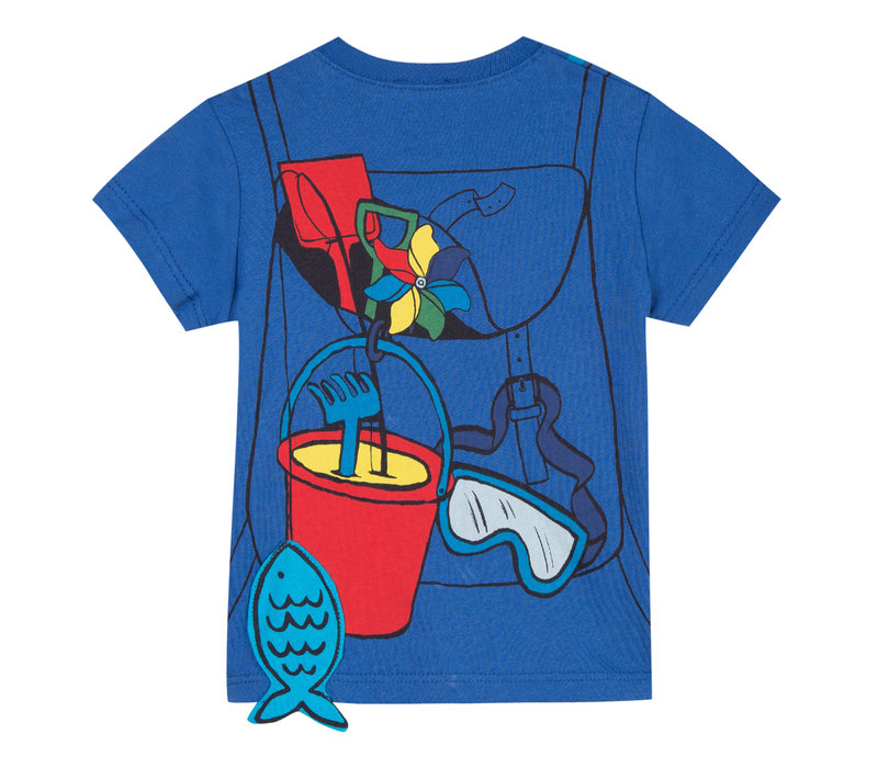Paul Smith Boy's T-Shirt, PE19