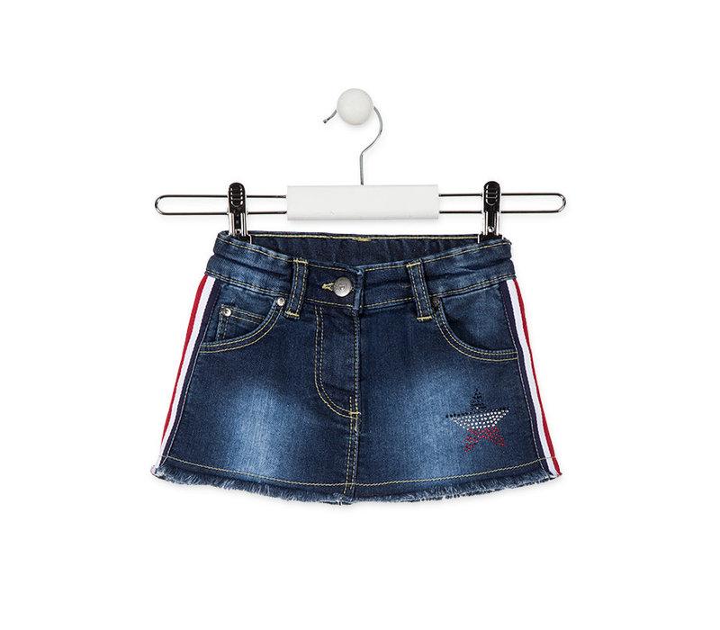 Losan Girl's Skirt, PE19
