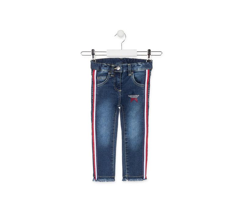 Losan Girl's Jeans, PE19