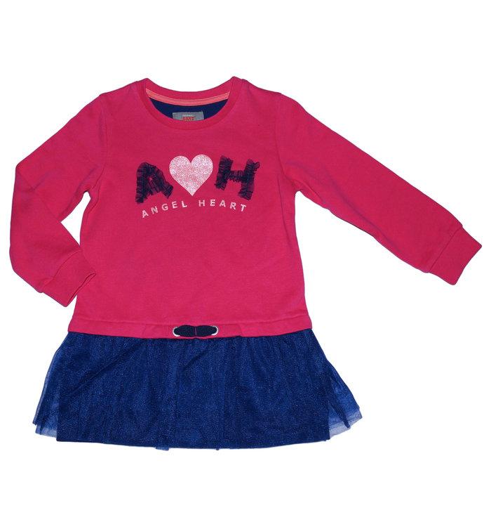 Kanz Kanz Girl's Dress, AH19