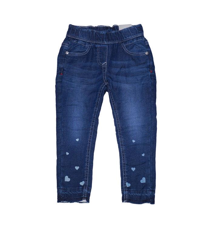 Kanz Kanz Girl's Jeans, AH19