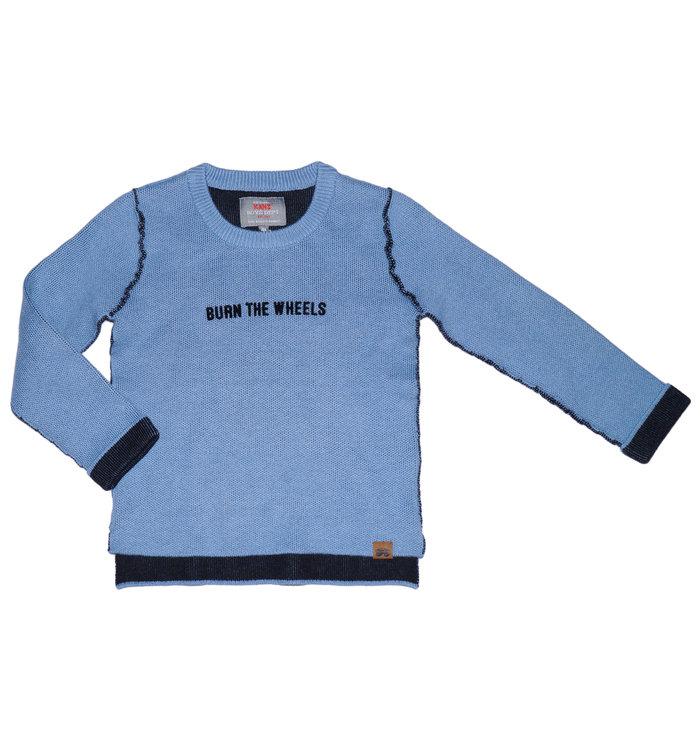 Kanz Kanz Boy's Sweater, AH19