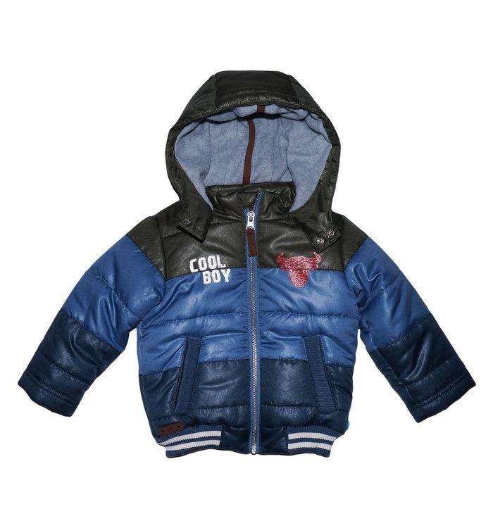 Lief! Lief! Boy's Coat, AH19