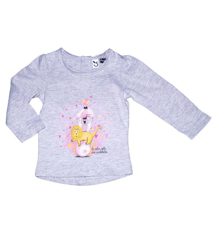 3 pommes 3 Pommes Girl's Sweater, AH19