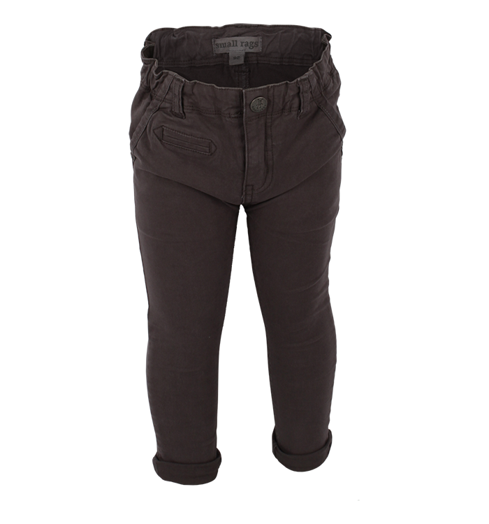 Small Rags Pantalon Fille Small Rags, AH19