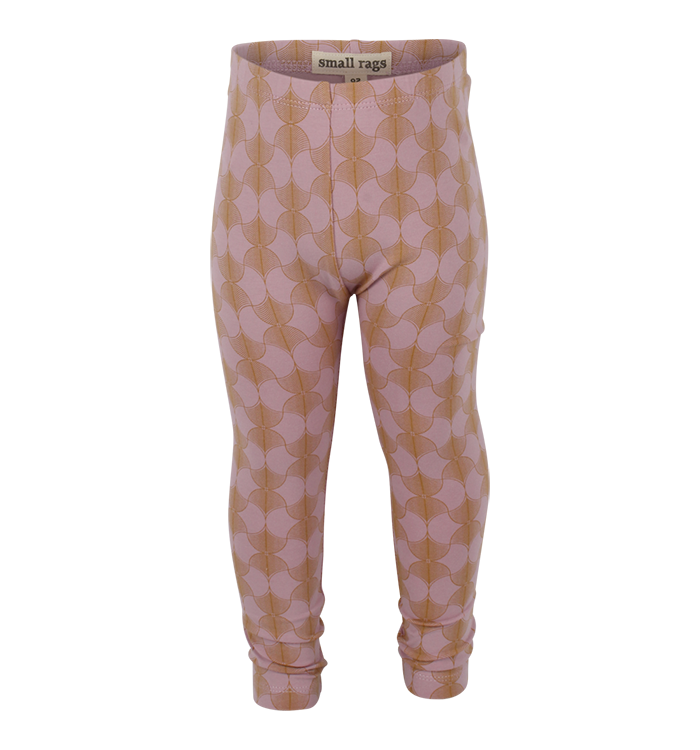 Small Rags Legging Fille Small Rags, AH19