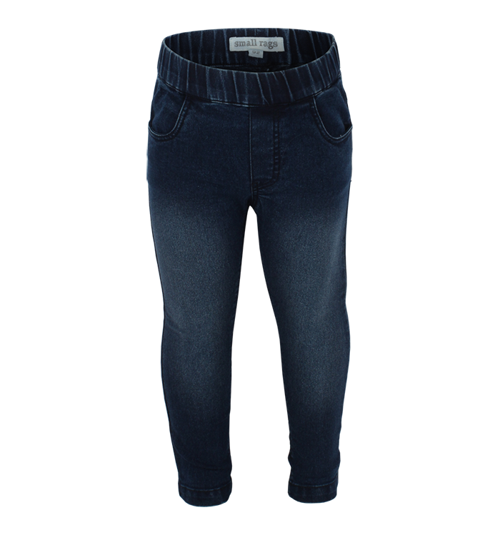 Small Rags Small Rags Girl's Jegging, AH19