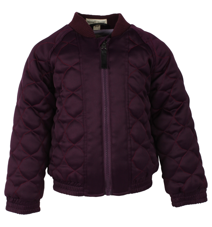 Small Rags Small Rags Girl's Coat, AH19