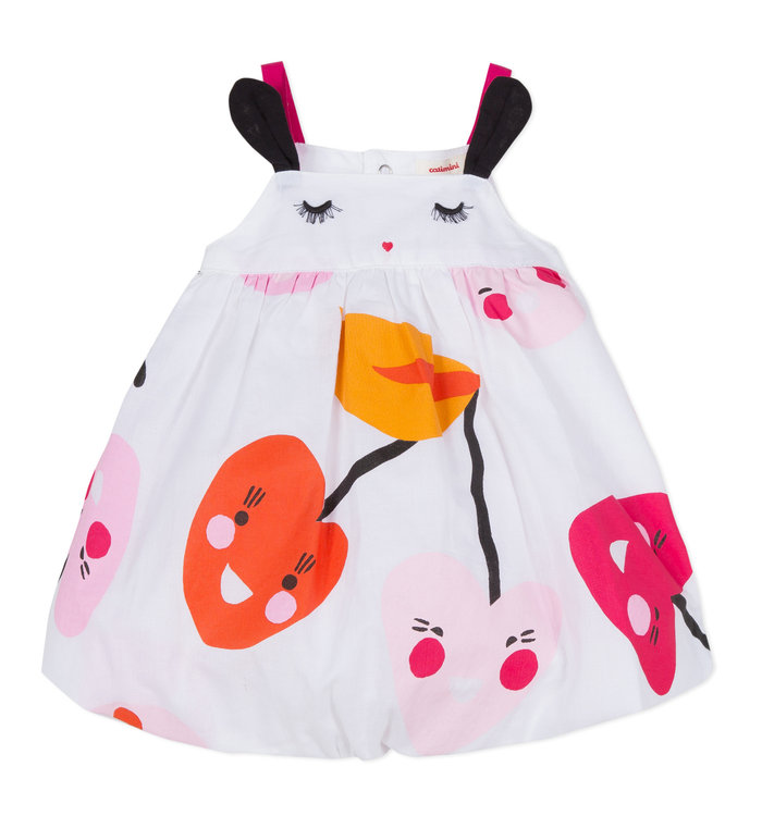 Catimini Girl's Short-Suit, CR
