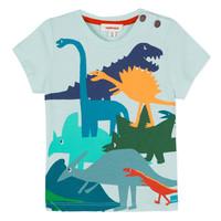 Catimini Boy's T-Shirt, CR