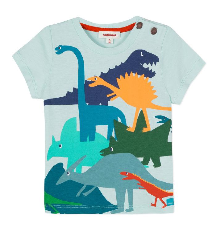 T-Shirt Garçon Catimini, CR