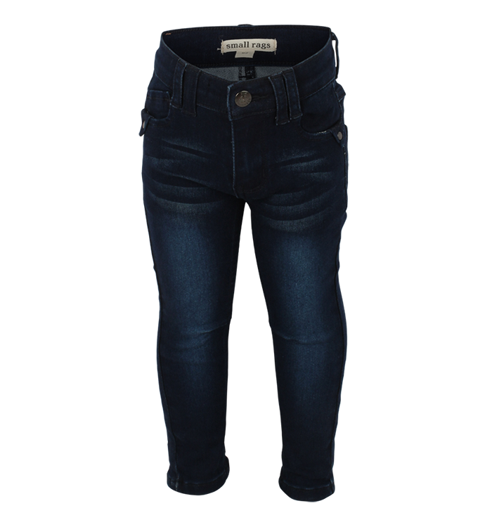 Small Rags Small Rags Boy's Jeans, AH19
