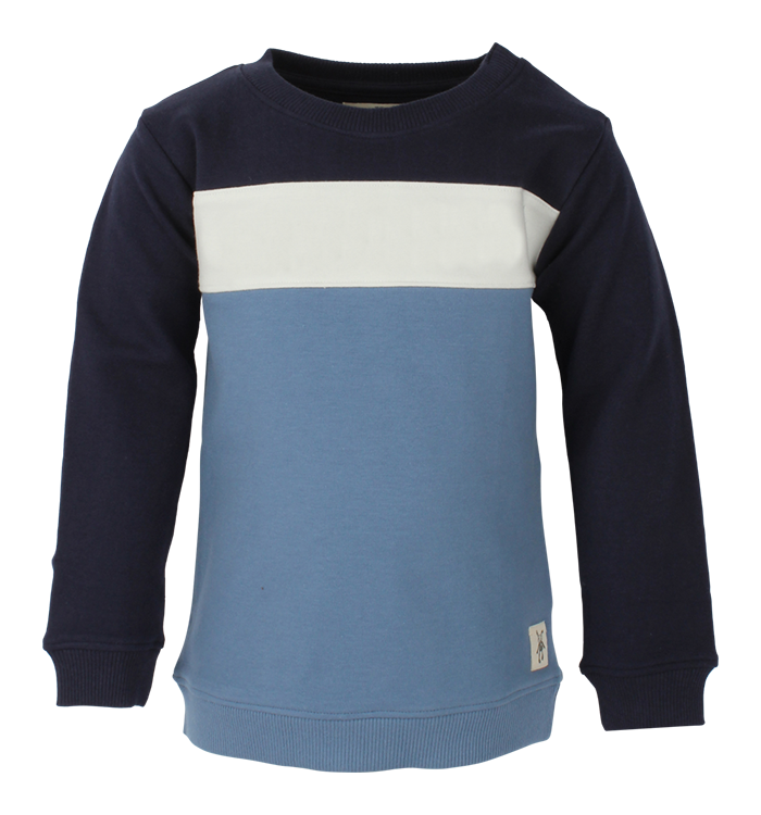 Small Rags Small Rags Boy's Sweater, AH19