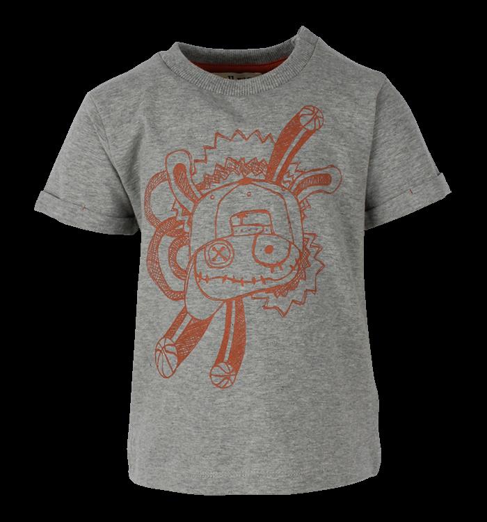 Small Rags T-Shirt Garçon Small Rags, AH19