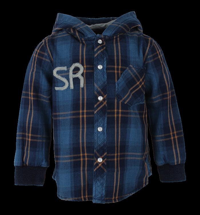 Small Rags Small Rags Boy's Shirt, AH19