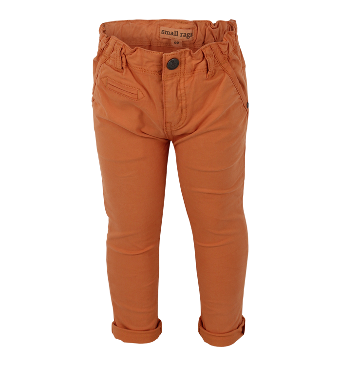 Small Rags Pantalon Garçon Small Rags, AH19