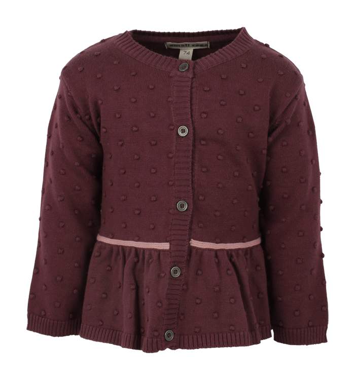 Small Rags Small Rags Girl's Cardigan, AH19