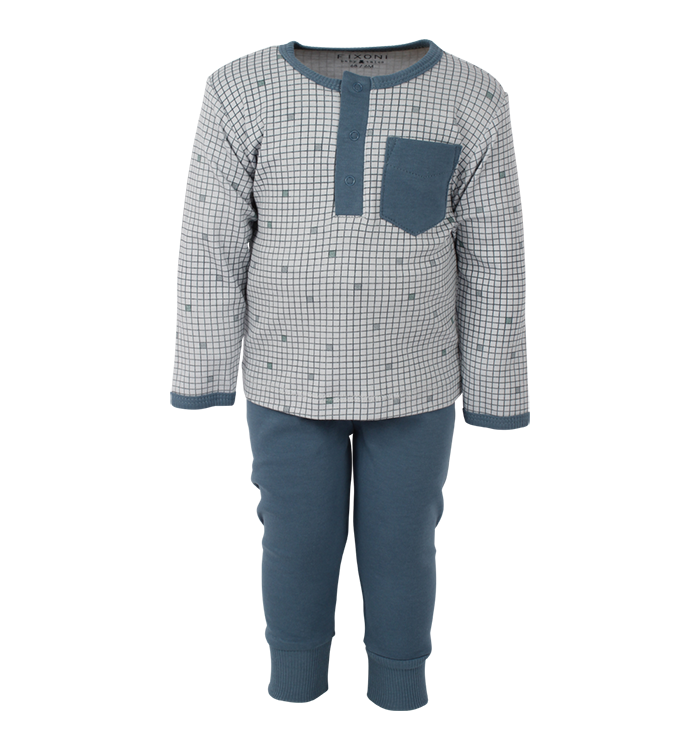 FIXONI Fixoni Boy's Pyjama, AH19