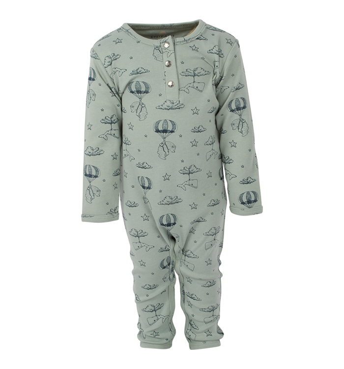 Enfant Enfant Boy's Pyjama, AH19