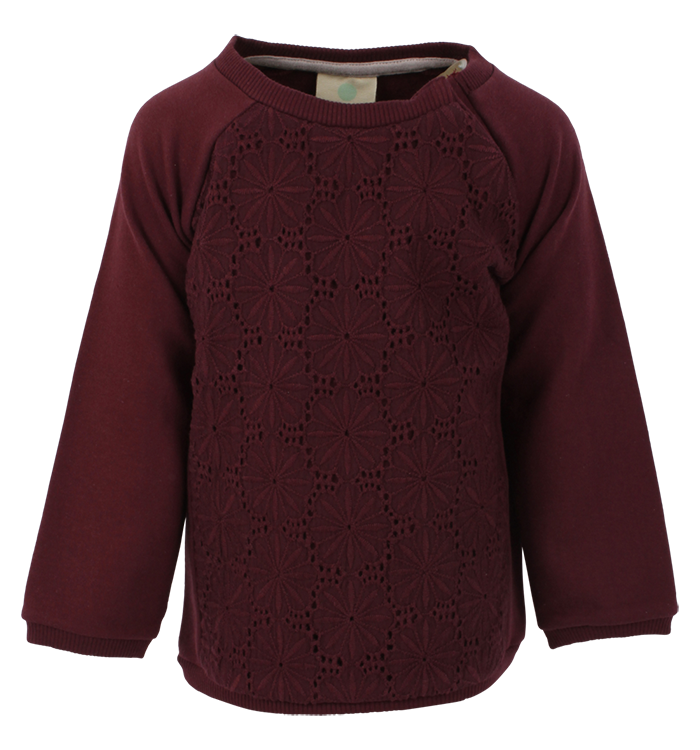 Enfant Enfant Girl's Sweater, AH19