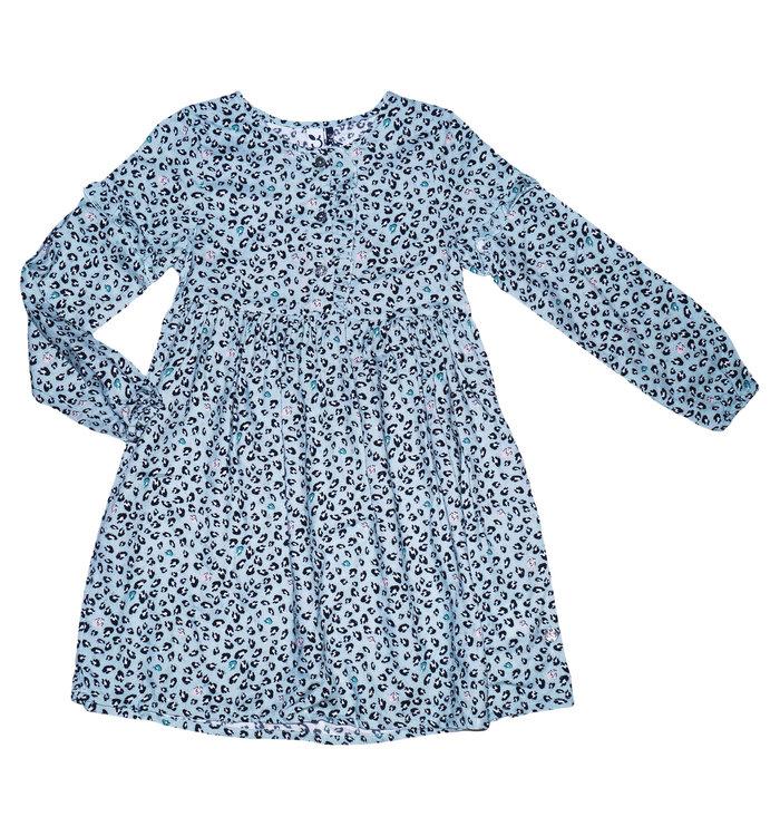 3 pommes 3 Pommes Girl's Dress, AH19