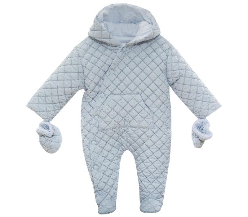 Patachou Baby Suit, AH19