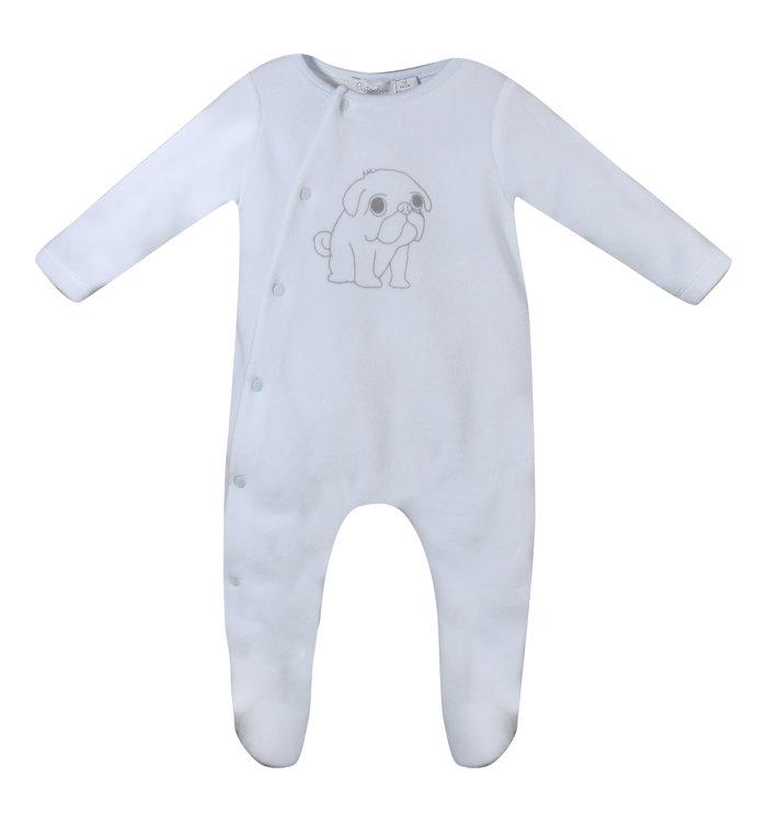 Patachou Patachou Boy's Pyjama, AH19